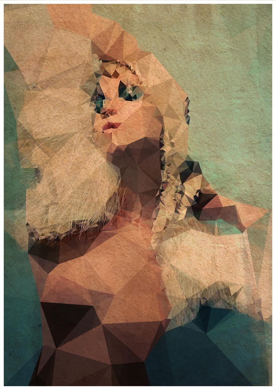 Curioos | «120814 » Artwork by Margarida Maltinha