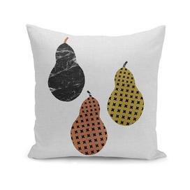 Scandinavian Pears