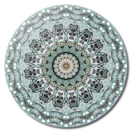 Window to the World Mandala