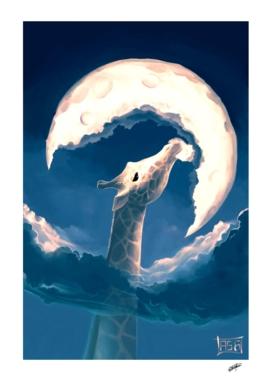 La Fable de la Girafe