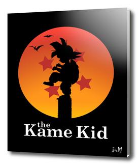 The Kame Kid