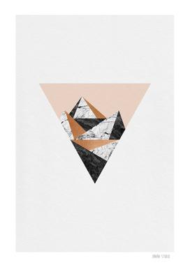 Geo Landscape Triangle