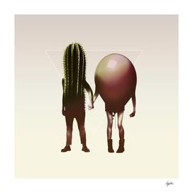 Couple Hori