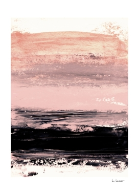 abstract minimalist landscape 7