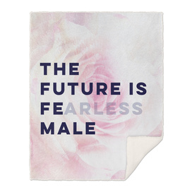 The Future is Female - Disk