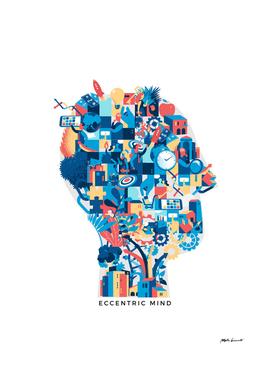Eccentric Mind