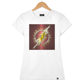 Flash flashy logo