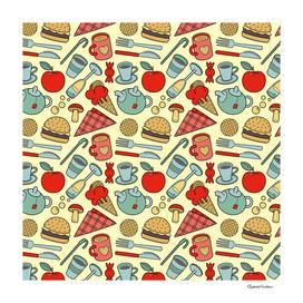 Foodie (color)