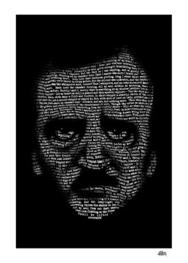 Nevermore - A Portrait of Edgar Allan Poe