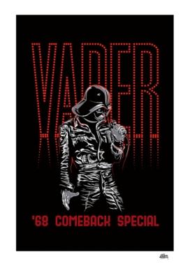 The 68 Comeback Special