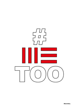 # ME TOO - DONATION BY FRANKENBERG