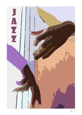 Jazz Illustration