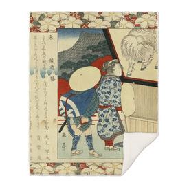 Japanese Vintage Art