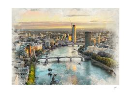 London art 2