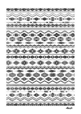 cockatoo monochrome