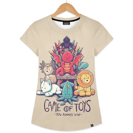 Game Of Toys
