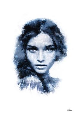 Artistic XCIX - Ice Queen