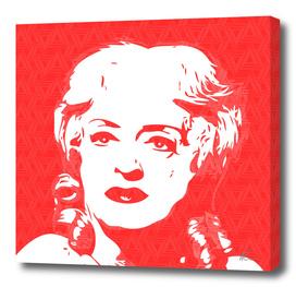 Baby Jane   Pop Art