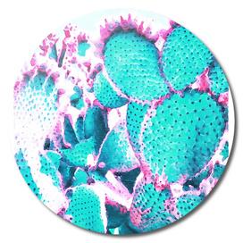 Cactus - watercolor