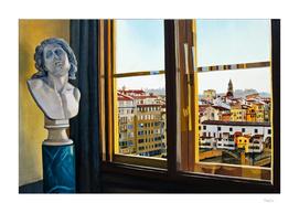 Uffizi View