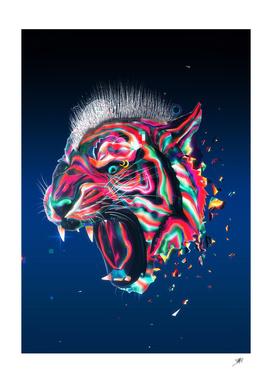 Genus Panthera Two