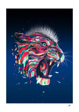 Genus Panthera Four