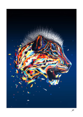 Genus Panthera Five