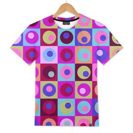 Colorful Circles 1