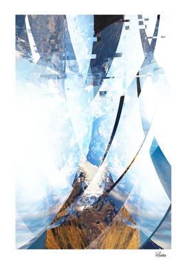 Glitch IV - Mirror World