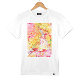 mandala watercolor II