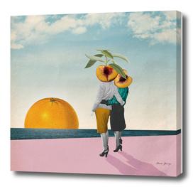 peach girls