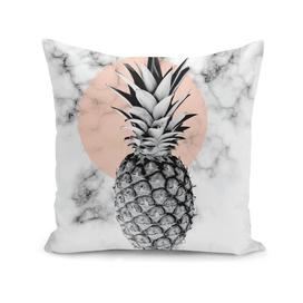 Marble Pineapple 053
