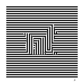 Fox Stripes