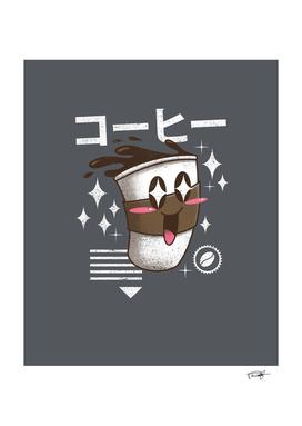 Kawaii Coffee