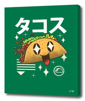 Kawaii Taco