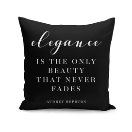 Elegance - Audrey Hepburn