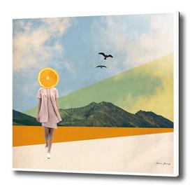 solar girl