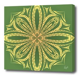 Goa Green