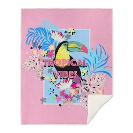 Tropical Bird 2