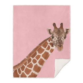 Giraffe Series 4