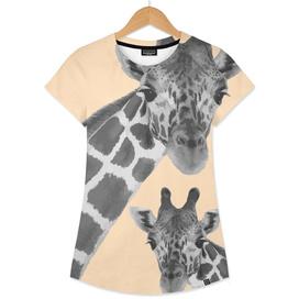 Giraffe Series 2