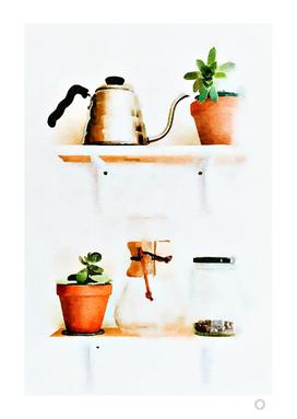 Plant Wall V2
