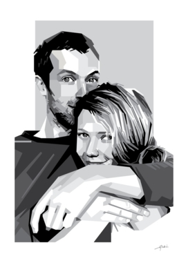 Chris Martin-Gwyneth Paltrow