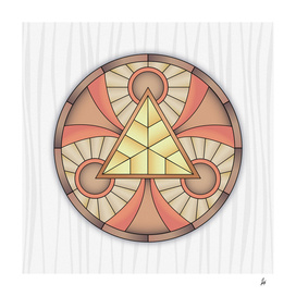Mandala Abundance