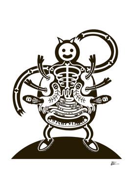 Dark Ones - Bones Big Guy