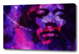 Purple Nebular