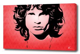 Jim Morrison   Pop Art