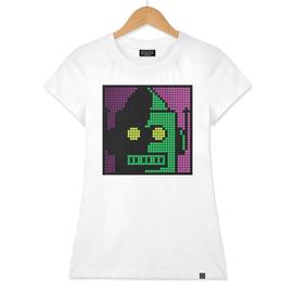 Robot (Green)