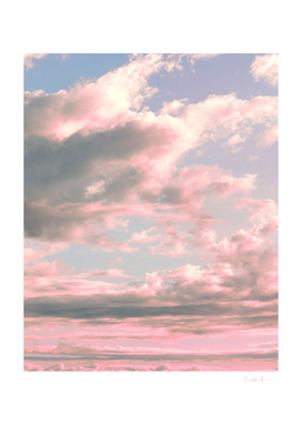 Delicate Sky
