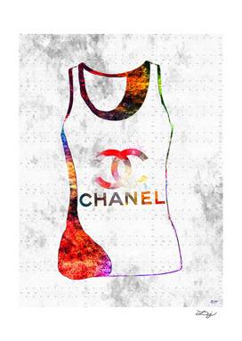 Chanel Shirt